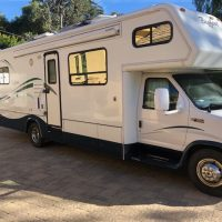 2004 30MH29SL Motorhome For Sale
